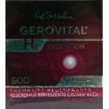 Gerovital H3 Evolution Crema lift regeneranta de noapte (50 ml)