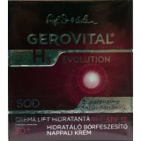 Gerovital H3 Crema lift hidratanta de zi, SPF 15 (50 ml)