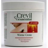 Crevil Essential Crema cu putere de incalzire (250 ml)