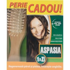Zdrovit Aspasia + perie cadou (editie limitata)