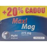 Zdrovit MaxiMag 20% cadou (60 plicuri)