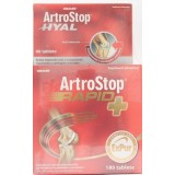 Walmark ArtroStop Rapid + ArtroStop Hyal (pret special)
