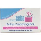 Sebamed ph 5,5 – Săpun dermatologic Baby fără lacrimi