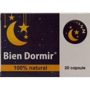 Bien Dormir (20 capsule)