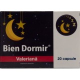 Bien Dormir Valeriana (20 capsule)