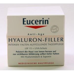 Eucerin Hyaluron Filler Concentrat Antirid