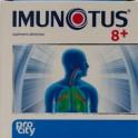 Fitterman Imunotus 8+ (20 plicuri)