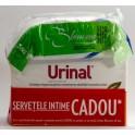 Walmark Urinal + Servetele intime cadou