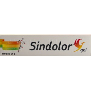 Sindolor Gel (25 g)