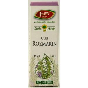 Fares Ulei de rozmarin (10 ml)