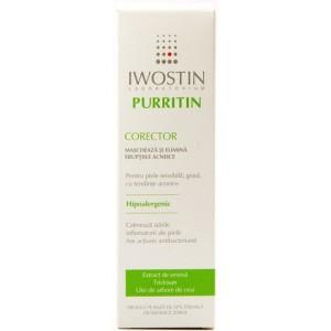 Iwostin Purritin Corector (15 Ml)