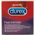 Durex Feel Intimate (3 prezervative)