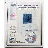 SCALA TENSIOMETRU DIGITAL DB61M, pentru măsurarea pe brațul superior