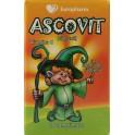 Glaxosmithkline Ascovit (capsuna/portocala/piersica, 20 Comprimate)