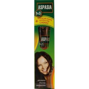 Zdrovit Aspasia (40 Capsule) + Aparat De Masaj Pentru Cap Cadou