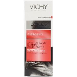 Vichy Dercos Sampon Energizant (200 Ml)