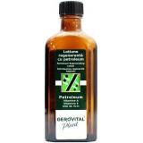 GEROVITAL PLANT LOTIUNE REGENERANTA CU PETROLEUM (100 ml)