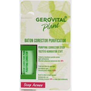 Gerovital Plant Baton Corector Purificator (5 G)
