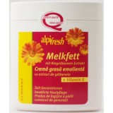 ALPIFRESH CREMA GRASA EMOLIENTA CU EXTRACT DE GALBENELE + VITAMINA E (250 ml)