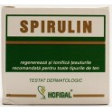 Hofigal Spirulin Crema De Intretinere Si Regenerare (50 Ml)