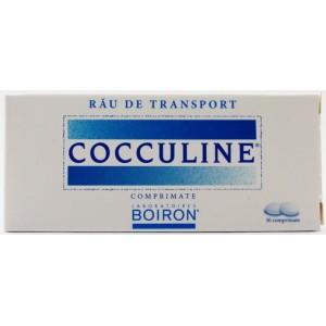 Boiron Cocculine (30 Comprimate)