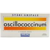 BOIRON OSCILLOCOCCINUM (globule homeopate, 6 tubuti – doza)
