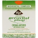 GEROVITAL PLANT CREMA ANTIRID (50 ml)