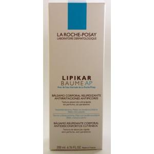 Lipikar Baume Ap Balsam De Corp (200 ml)