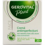 GEROVITAL PLANT CREMA ANTIIMPERFECTIUNI (50 ml)