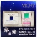 Vichy Aqualia Thermal Legere Crema Hidratanta + Nutriextra Crema De Corp