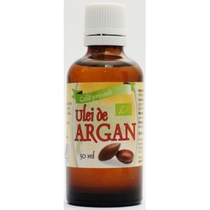Hungaronatura Ulei De Argan (50 Ml)