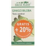 DACIA PLANT  GINKGO BILOBA (60 comprimate)