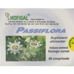 Hofigal Passiflora (40 Comprimate)