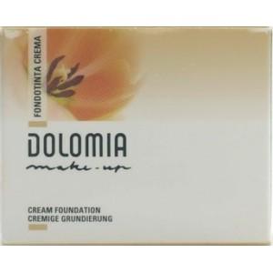 Dolomia Make-up Fond De Ten Crema
