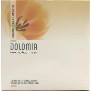 Dolomia Make-up Fond De Ten Compact