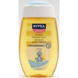 NIVEA  SAMPON EXTRA-DELICAT piele sensibila (200 ml)
