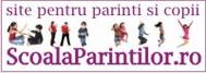 Scoala parintilor-un site pentru copii si parinti