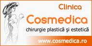 Clinica Cosmedica - chirurgie plastica si estetica